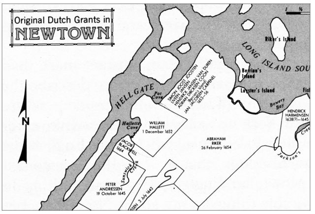 halletts-cove-map